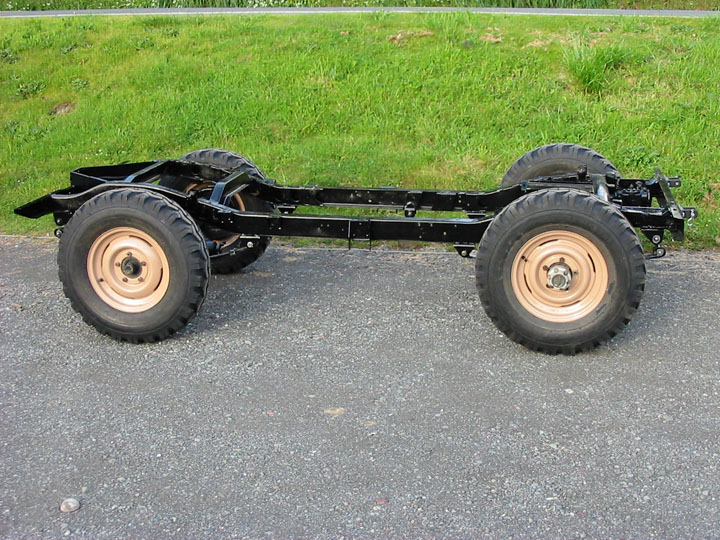 Reproduction Willys Jeep For Sale >> Cjrichards 4sale5