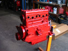 Rebuilt Engine